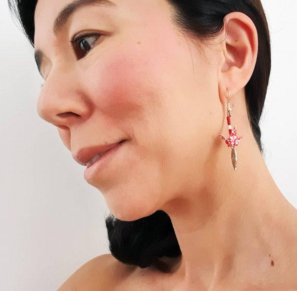 boucles-oreilles-origami-argent-feuille-b