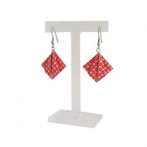 boucles-oreilles-origami-square-shikakukei-a