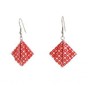 boucles-oreilles-origami-square-shikakukei-aa